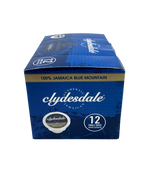 Load image into Gallery viewer, Clydesdale - Jamaican Blue mountain K-cups