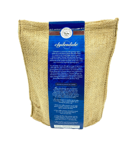 Clydesdale - 100% Jamaican Blue Mountain Coffee Whole Beans or Ground
