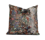 Italian Serigraph Pillow - Butterfly