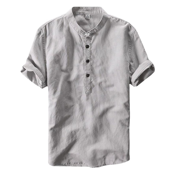 Breathable Summer T-Shirt