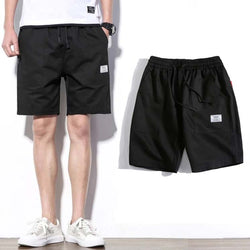 Men Casual Shorts Spring And Summer
