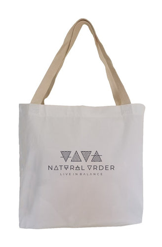 Eco Tote - Natural Order Clothing