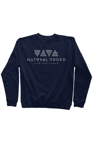 Mid Weight Sweatshirt - Natural Order Clothing