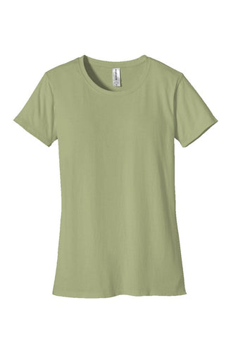 Basic Womens Classic T Shirt - Natural Order Clothing