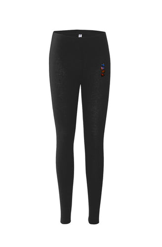 Space Womens Leggings - Natural Order Clothing