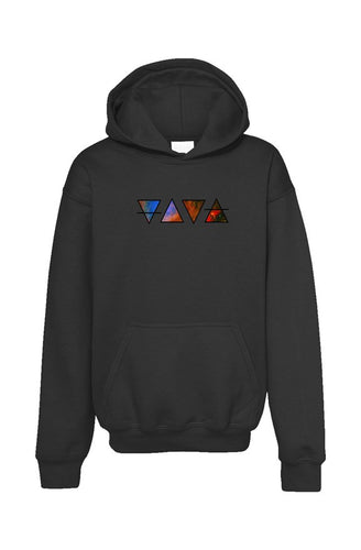 Space Youth Pullover Hoodie - Natural Order Clothing