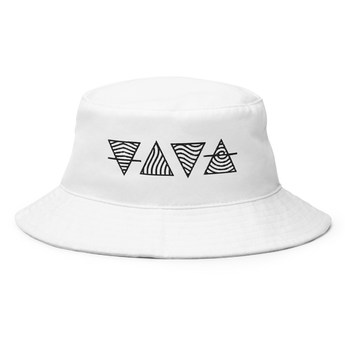 Bucket Hat - Natural Order Clothing