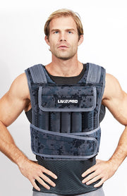 Chaleco Lastrado / Weighted Vest