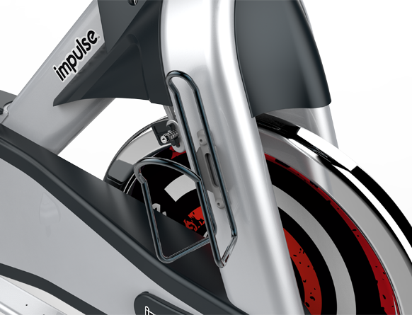 Impulse Indoor Cycling Bike