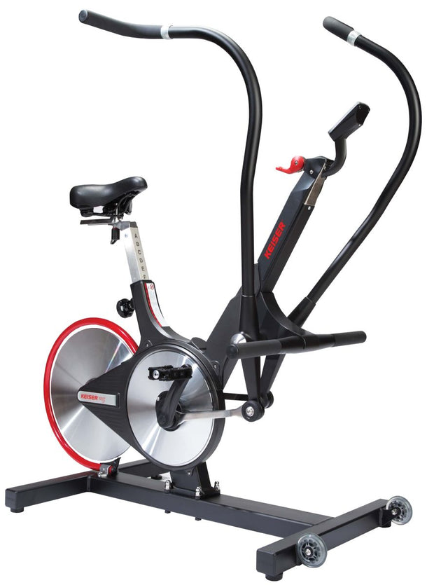 Bicicleta Total Body Trainer Keiser M3i