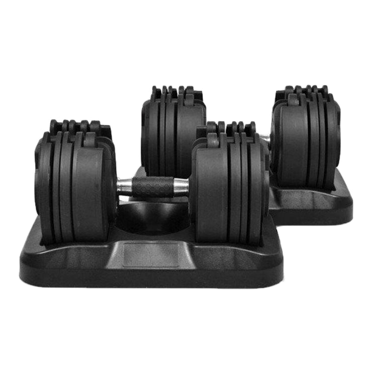 Mancuerna Ajustable 5-45lb / Adjustable Dumbbell 2.3-20kg