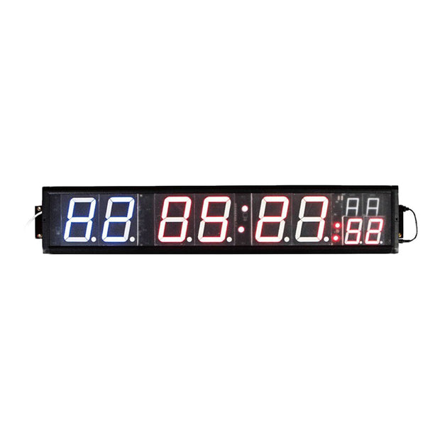 Temporizador de Intervalos LED / Chronograph (Timer)