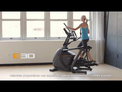 Elíptica MATRIX E30 / Elliptical Trainer