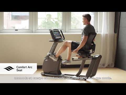 Bicicleta Reclinada MATRIX R30 / Recumbent Bike