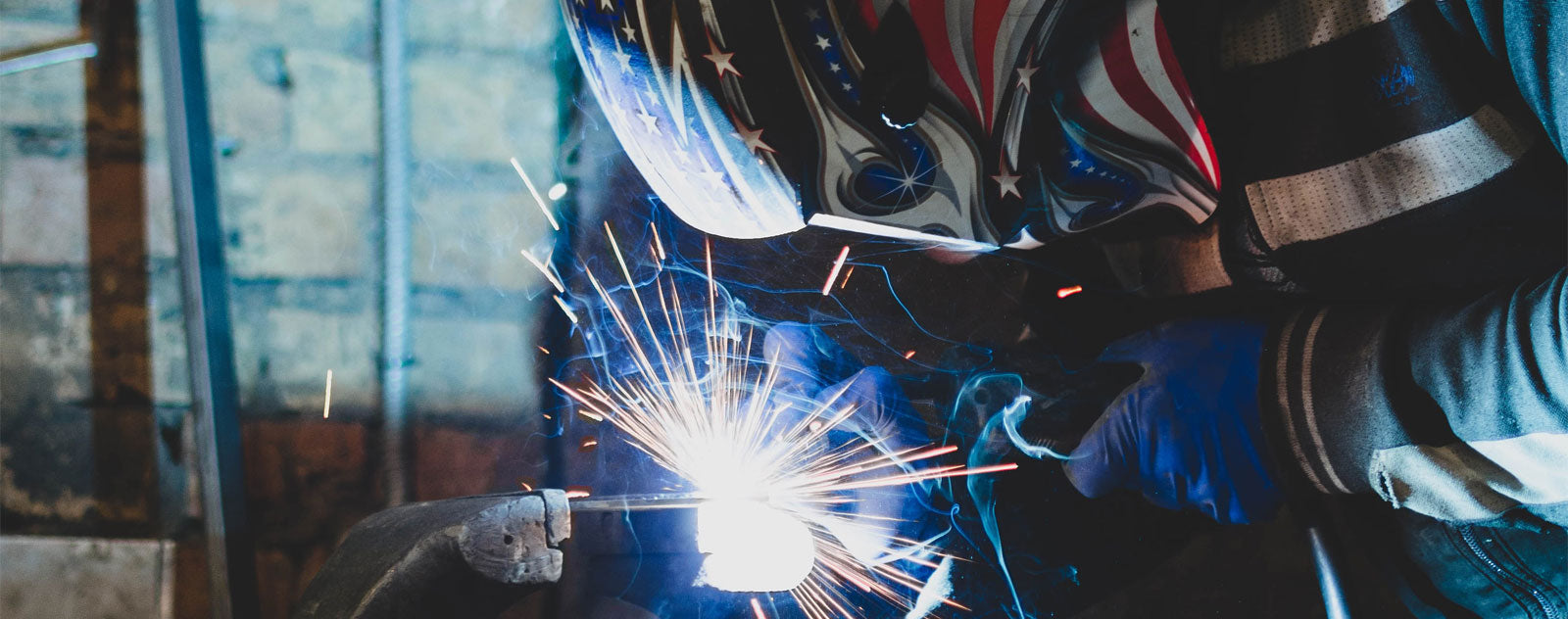 The Welding Protective Gear