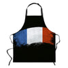 French Flag Cooking Apron