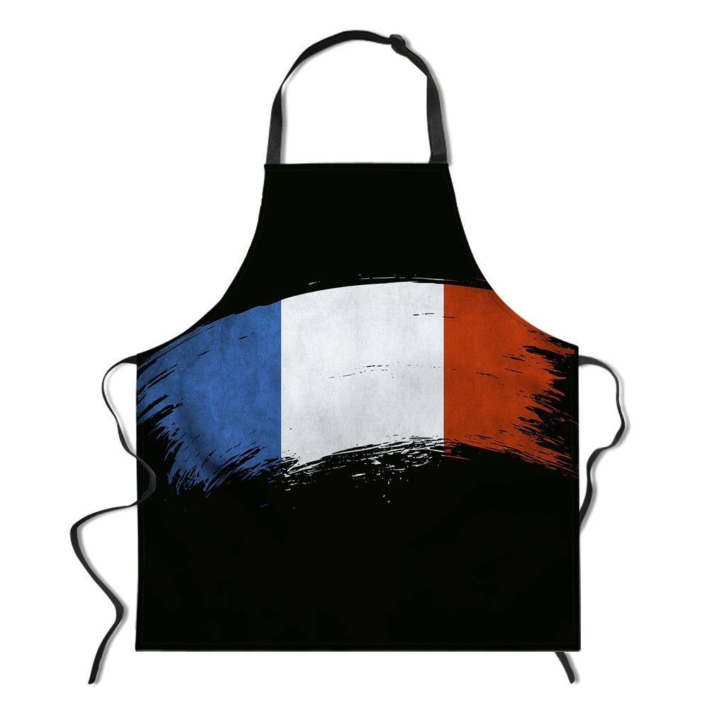 French Flag <br /> Cooking Apron