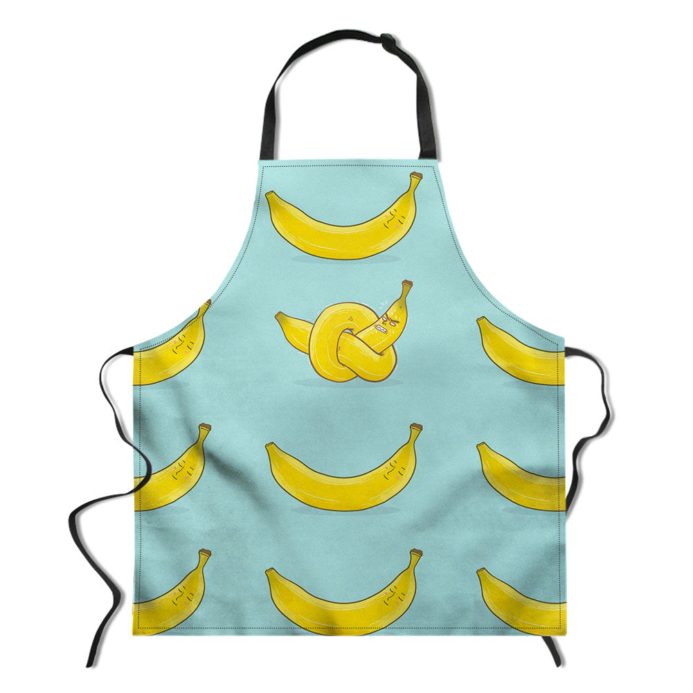 Banana <br /> Apron for Women