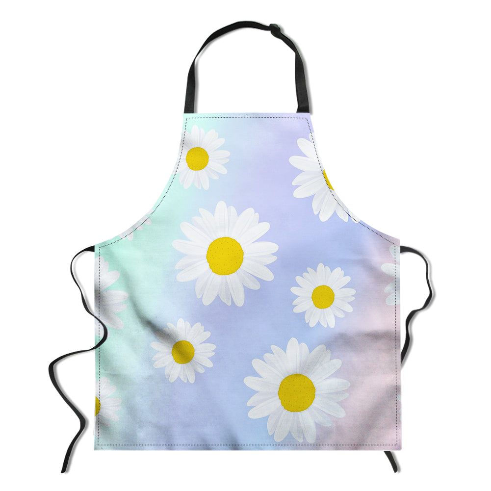 Flower <br /> Apron for Women