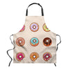 Donut Apron for Women