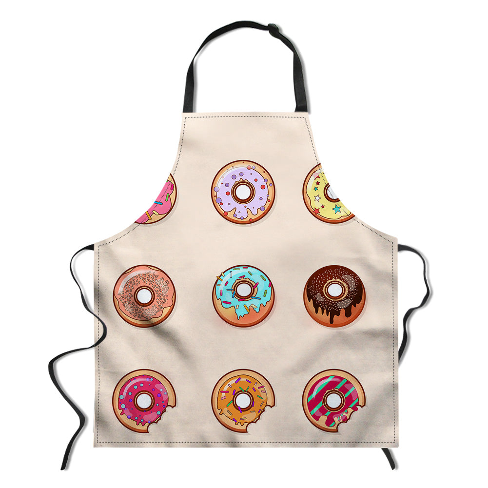 Donut <br /> Apron for Women