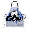 Soccer Apron for Men