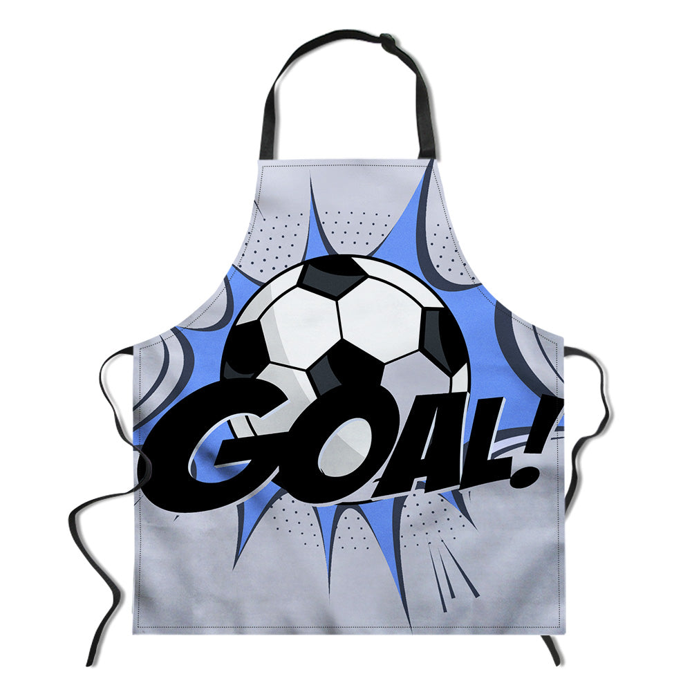 Soccer <br /> Apron for Men