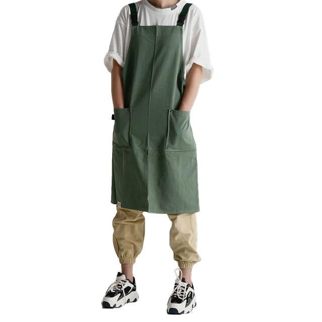 Streetwear <br /> Apron for Men
