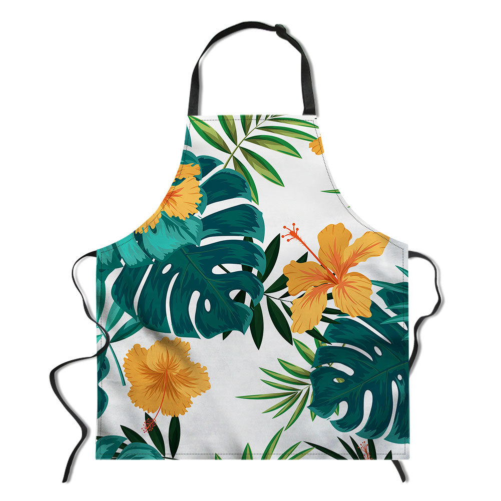 Tropical <br /> Apron for Women