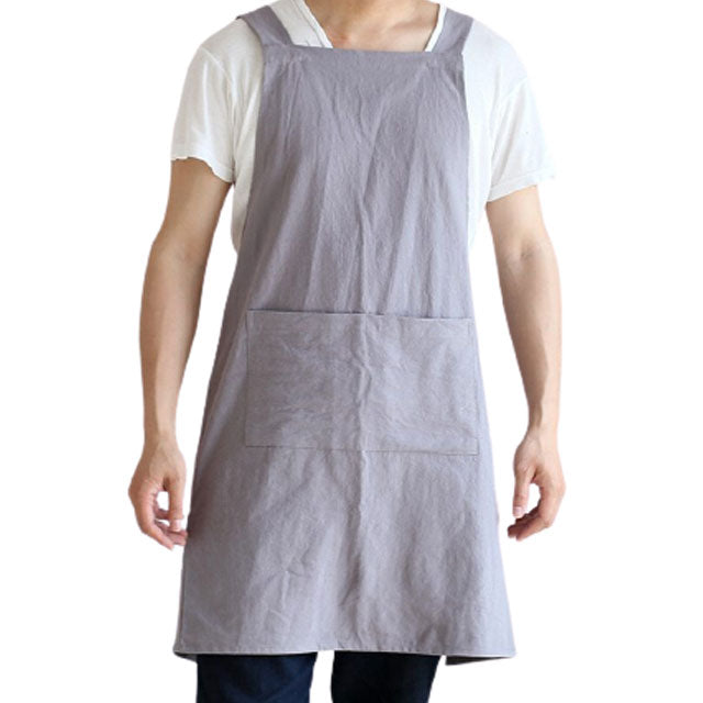 Japanese <br /> Apron for Men