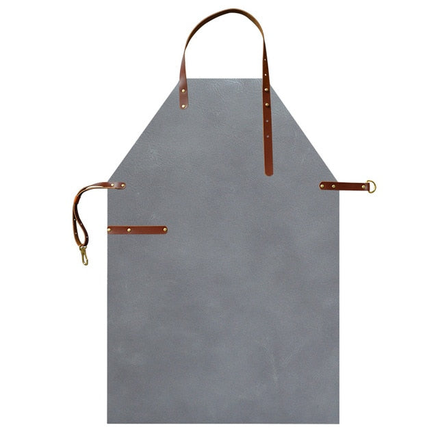 Men <br /> Leather Apron