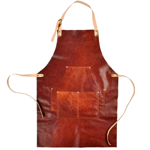 Barber <br /> Leather Apron