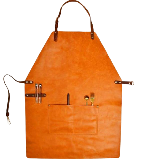 Cooking <br /> Leather Apron