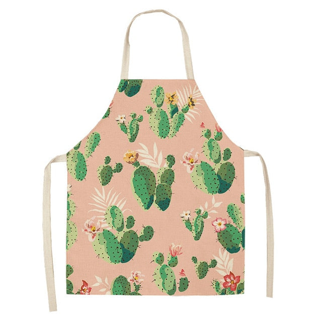 Cactus<br /> Apron for Women
