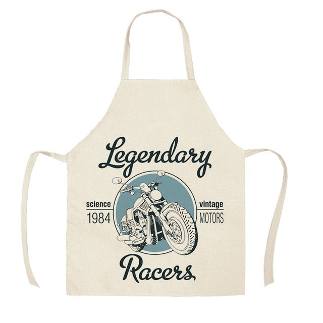 Bikers <br /> Apron for Kids