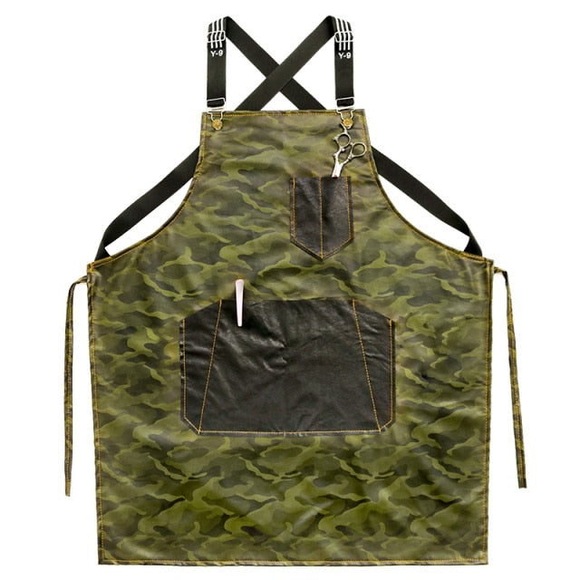 Waterproof <br /> Apron for Men