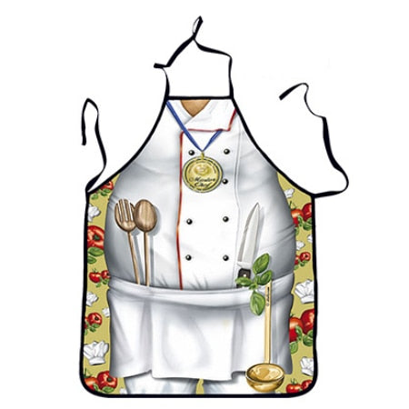 Funny <br /> Cooking Apron
