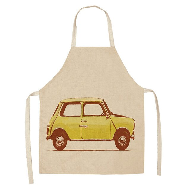 Austin Mini <br /> Apron for Men