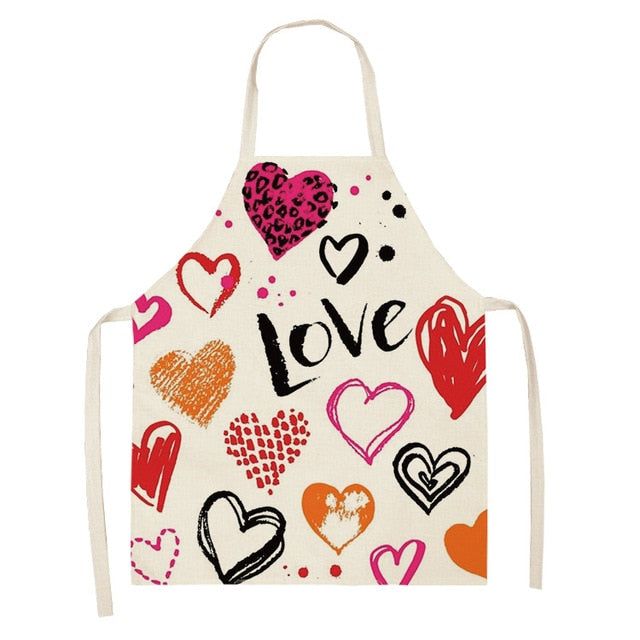 Love <br /> Apron for Women