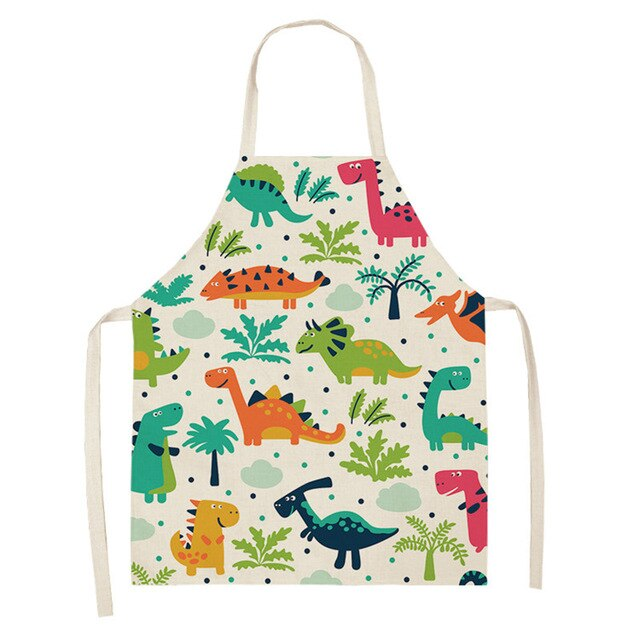 Dino <br /> Apron for Kids