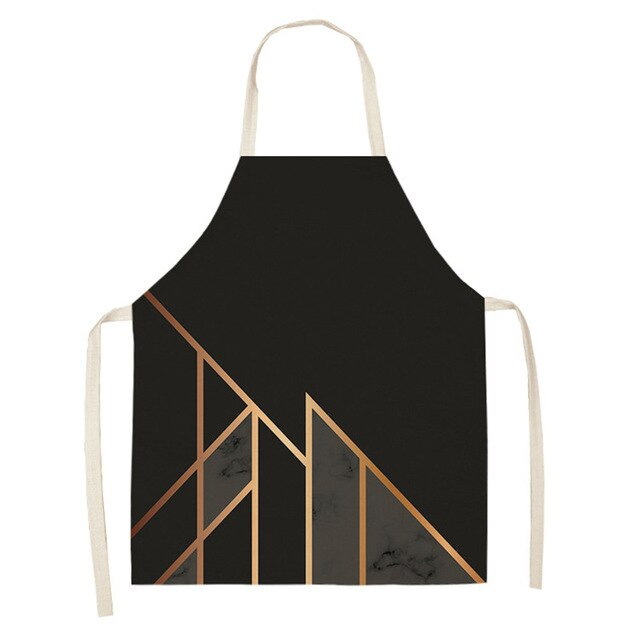 Gatsby Marble <br /> Apron for Women
