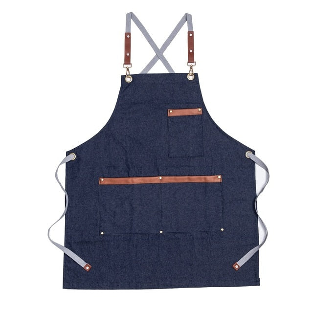 Denim Artist <br /> Apron
