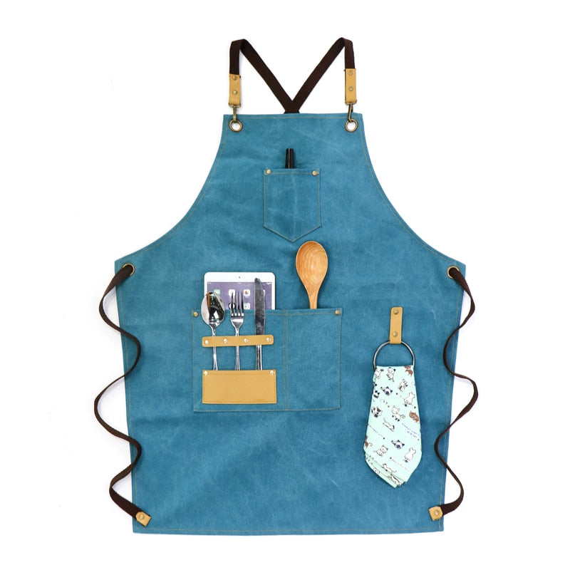 Luxury <br /> Apron for Women
