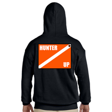 Load image into Gallery viewer, Hunter Up Hoodie