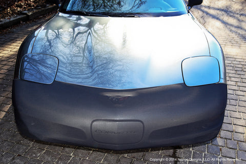NoviStretch™ C5 Corvette Front Bumper Mask