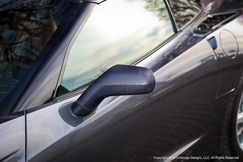 NoviStretch® Mirror Covers MC150