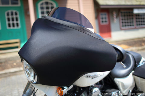 NoviStretch® Harley-Davidson Fairing Mask