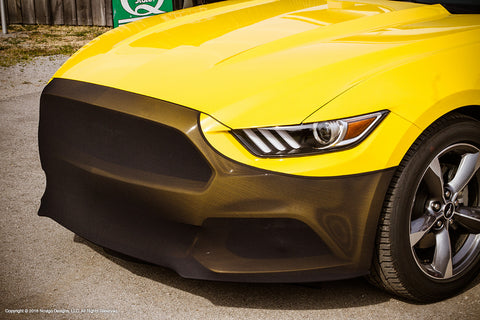 NoviStretch™ 6th Gen Mustang Front Bumper Mask
