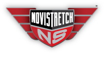 NoviStretch Logo