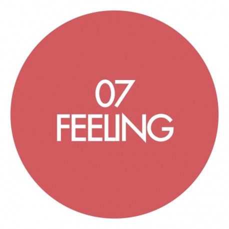 Rossetto 07 - Feeling